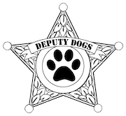 Lee County Sheriff's Office Deputy Dog
